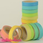 Washi Tape - pack Arcoiris_4 copia